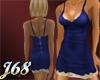 J68 Seduction Sapphire