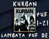 KURBAN-LAMBAYA PUF DE