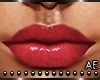 Venus head lipstick