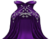 Purple Esme Gown