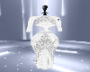 aria air lace dress