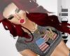 ✄ Kelsia Rouge