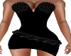 SL-Slinky Black Dress