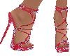 Red Spring Heels