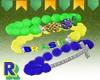 Brasil Bracelet R