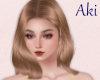 Aki Chrissy 2 .Caramel