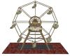 Mill Town Ferris Wheel