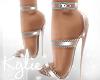 Classy Heels Nude
