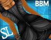 [sl]Goth Dress BBM Blk