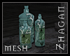[Z] der. Bottle Set