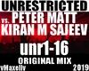 PETER MATT -Unrestricted
