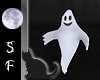 SF~ Cute Ghost Pet