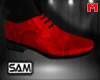 Red Shoes S