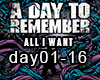 A day to remember RUS