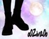 Z    Black Boots