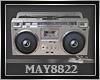 May*Boombox Radio