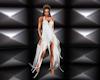 White Dancing Dress