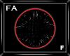 (FA)DiscoHeadV2F Red