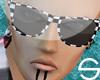 {~FS~}Chess Sun Glasses