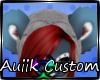 Custom| Rebel Ears