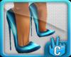 [LF] Tease Heels - Blue