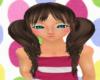 Child Brown Portia :D