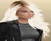 Hot BLond Hair