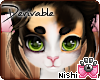 [Nish] Cute Cat Head F