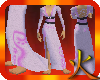 SpringSoft Ruins Gown