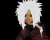 hair-Snowfall