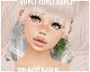 $K Lullaby Hair e
