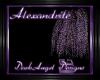 Alexandrite Willow
