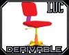 [luc]D office chair sm