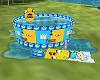 Adventure Time 40% Pool