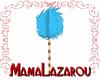 ML Blue Truffula Tree