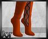 *JJ*Halloween Socks Oran