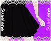 Black Cutie Skirt