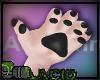 Werewolf Paws