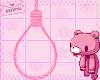 ♡ Rope Hanging ♡