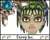 [Savvy] Kiadony Hair