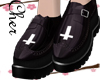unholy sporty  shoes