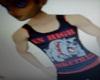 KN high bball shirt