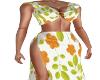 Cassie Beach Dress