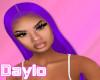 """Ɖ""""Mayra Purple"""