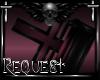 -A- Rose Throne Invert