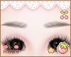 ;H: Brown` Eyebrow!