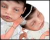 Twins: David and Dia