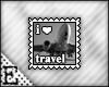 [E] I <3 Travel