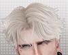 Hair Agatho White