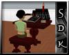 #SDK# Pikonera BookTable